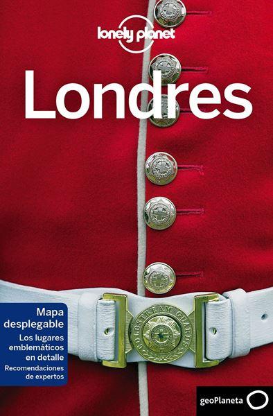 Imagen de Londres Lonely Planet 2018