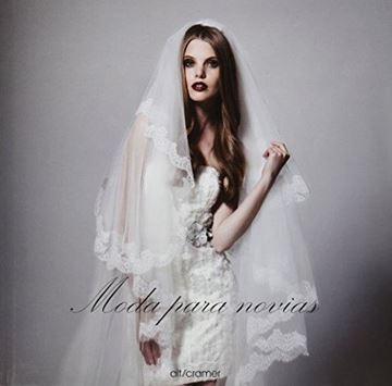 Imagen de Moda para novias