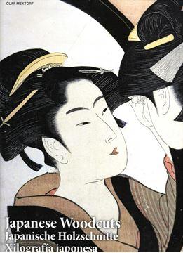 """Imagen de Xilografía japonesa """"Japanese Woodcuts"""""""