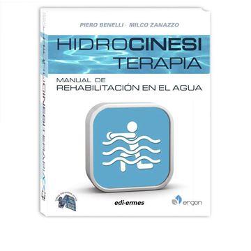Imagen de Hidrocinesiterapia: Manual de rehabilitación en el agua