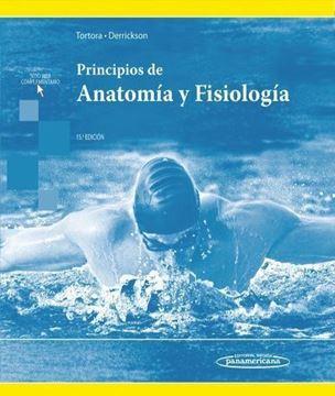 Imagen de Principios de Anatomía y Fisiología 15ºEd.2018