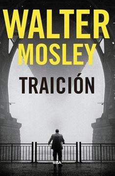 Traición. Premio Novela Policiaca 2018