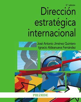Dirección estratégica internacional 2ª ed, 2018