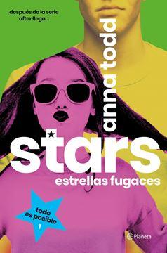 Stars. Estrellas fugaces, 2018