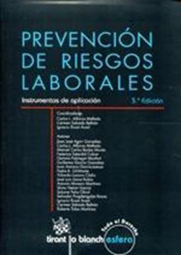 """Prevención de Riesgos Laborales """"Instrumentos de Aplicación"""""""