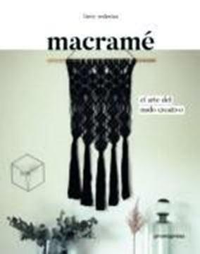 """Macramé """"El arte del nudo creativo"""""""