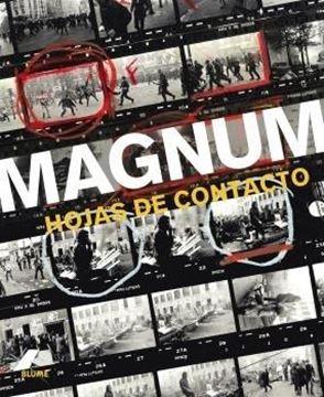 """Magnum (2018) """"Hojas de contacto"""""""