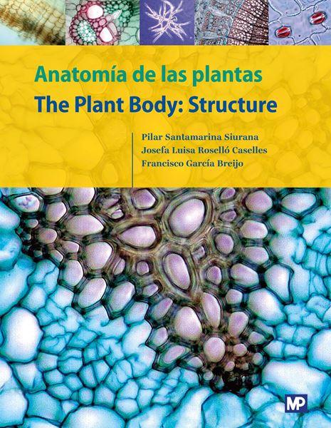 Anatomía de las plantas/The Plant Body: Structure, 2018