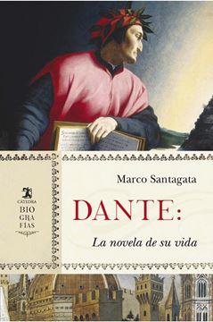 """Dante, 2018 """"La novela de su vida"""""""