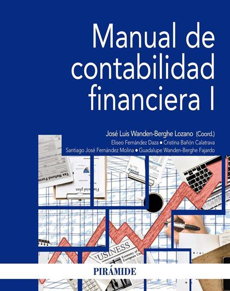 Manual de contabilidad financiera I, 2018