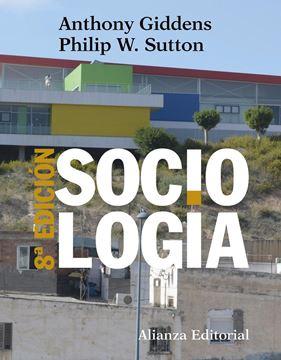 Sociología 8ª ed, 2018