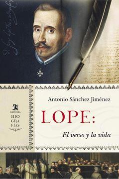 """Lope """"El verso y la vida"""""""