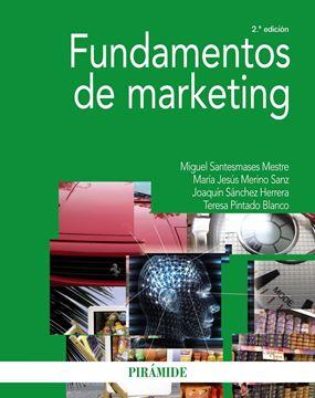 Fundamentos de marketing 2ª ed, 2018