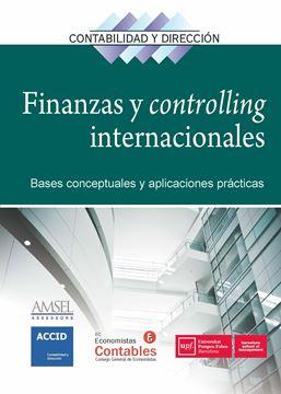 """Finanzas y controlling internacionales, 2018 """"Bases conceptuales y aplicaciones prácticas"""""""