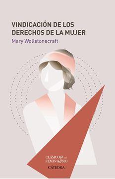 Vindicación de los derechos de la mujer, 2018
