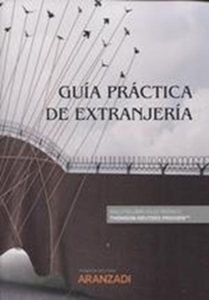 Guía práctica de extranjería (DÚO) 2018
