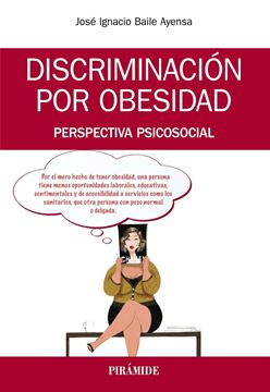 """Discriminación por obesidad """"Perspectiva psicosocial"""""""
