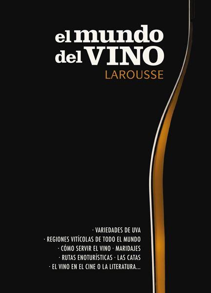 Mundo del vino, El