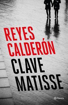 Imagen de Clave Matisse, 2018