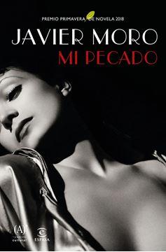 """Imagen de Mi pecado """"Premio Primavera de Novela 2018"""""""