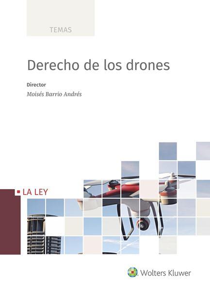 Derecho de los drones, 2018