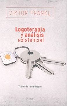 Logoterapia y análisis existencial, 2018