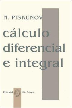 Cálculo Diferencial e Integral 2 Tomos