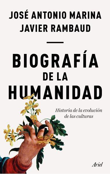 """Biografía de la humanidad """"Historia de la evolución de las culturas"""""""