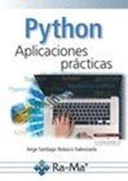 Python. Aplicaciones prácticas, 2018