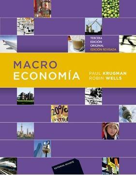 Macroeconomía 3ªed. 2016