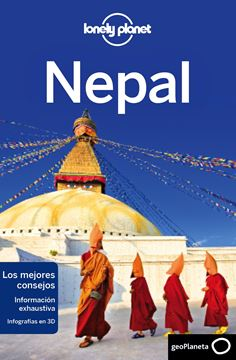 Nepal Lonely Planet 2018
