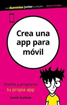 Crea una app para móvil, 2018