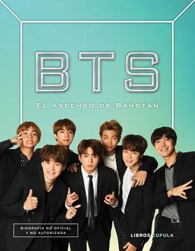 """BTS """"El ascenso de Bangtan Boys"""""""