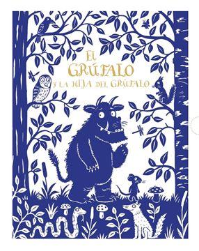 El grúfalo y La hija del grúfalo. Edición de lujo