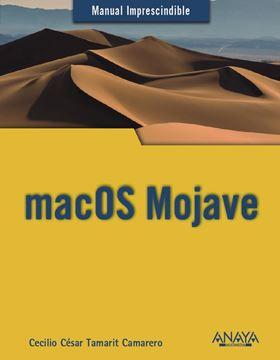 MacOS Mojave, 2018