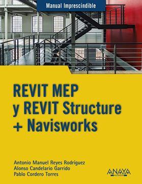 REVIT MEP y REVIT Structure + Navisworks, 2018