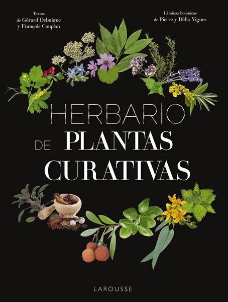Herbario de plantas curativas, 2018