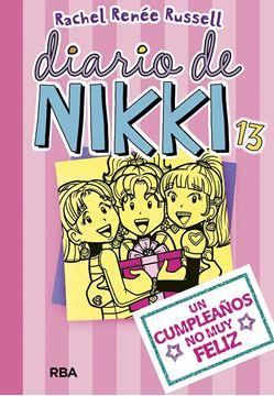 """Diario de Nikki 13 """"Un cumpleaños no muy feliz"""""""