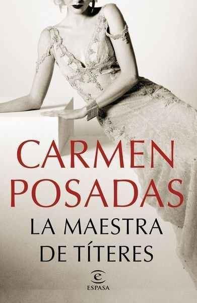 Imagen de Maestra de títeres, La