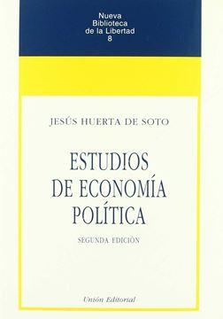 Estudios de Economia Politica