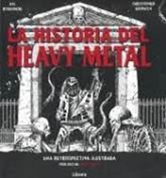 Imagen de Historia del Heavy Metal, 2018