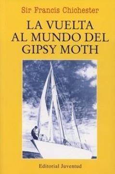 """Vuelta al mundo del """"Gipsy Moth"""", La"""
