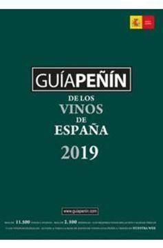 Imagen de Guía Peñin de los vinos de España 2019