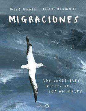 """Imagen de Migraciones """"Los increíbles viajes de los animales"""""""