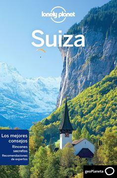 Imagen de Suiza Lonely Planet 2018