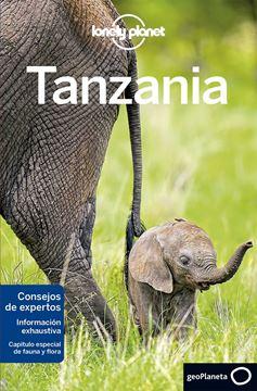 Imagen de Tanzania Lonely Planet 2018
