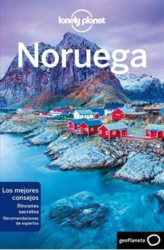 Imagen de Noruega Lonely Planet 2018