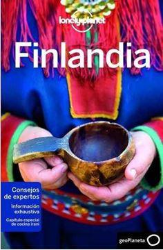 Imagen de Finlandia Lonely Planet 2018