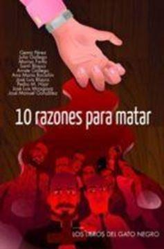 Imagen de 10 Razones para matar