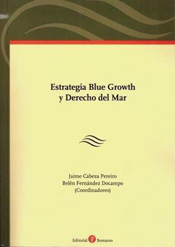 Imagen de Estrategia Blue Growth y Derecho del Mar